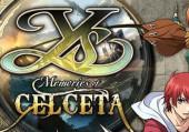 Ys: Memories of Celceta: +13 трейнер