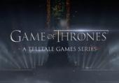 Game of Thrones: Episode One - Iron From Ice: прохождение