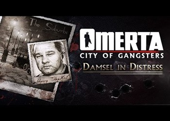 Omerta: City of Gangsters - Damsel in Distress