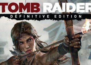 Tomb Raider: Definitive Edition - Найкращі ігри для дівчаток в 2020 році