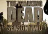 The Walking Dead: Season Two Episode 2 - A House Divided: Прохождение