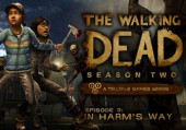 The Walking Dead: Season Two Episode 3 - In Harm's Way: Прохождение