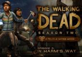 The Walking Dead: Season Two Episode 3 - In Harm's Way: прохождение