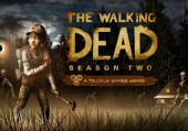 The Walking Dead: Season Two Episode 5 - No Going Back: Прохождение