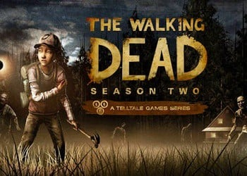 Walking Dead: Season Two Episode 5 - No Going Back, The