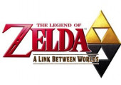 Legend of Zelda: A Link Between Worlds, The