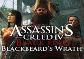 Assassin's Creed IV: Black Flag - Blackbeard's Wrath