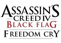 Прохождение игры Assassin's Creed IV: Black Flag - Freedom Cry