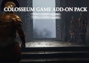 Ryse: Son of Rome - Colosseum Pack