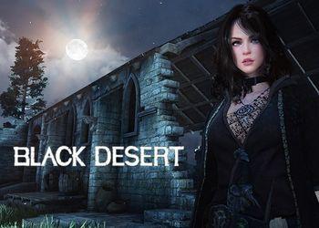 Black Desert: Интервью по ЗБТ