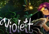 Прохождение игры Violett
