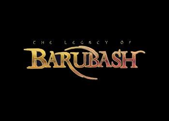 Legacy of Barubash, The