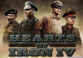 Коды к игре Hearts of Iron IV