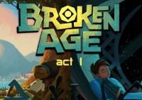 Прохождение игры Broken Age: Act I