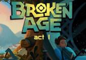 Broken Age: Act I: Прохождение