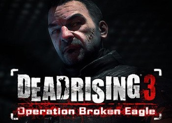 Dead Rising 3: Operation Eagle