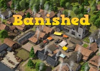 Banished: +14 трейнер