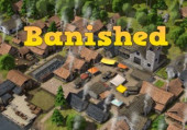 Banished: +14 трейнер