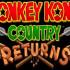 Сайт игры Donkey Kong Country Returns