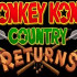Сайт игры Donkey Kong Country Returns