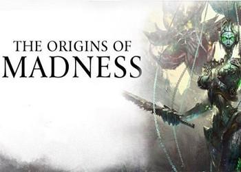 Guild Wars 2: Origins of Madness