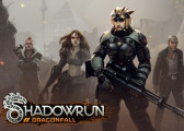 Обзор игры Shadowrun Returns: Dragonfall