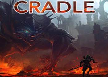 Cradle (2015)