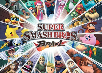 Супер Smash Bros. Brawl