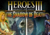 Heroes of Might and Magic 3: The Shadow of Death: Трейнер