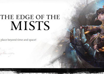 Guild Wars 2: The Edge of the Mists