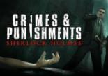 Прохождение игры Sherlock Holmes: Crimes & Punishments