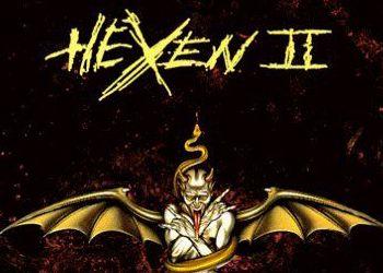 Hexen 2