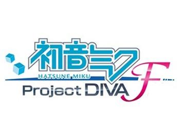 Hatsune Miku: Project DIVA ƒ