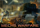 Mechs Warfare