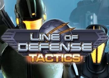 Line of Defense Tactics: +8 трейнер