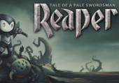 Reaper - Tale of a Pale Swordsman