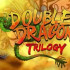 Сайт игры Double Dragon Trilogy