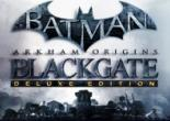 Batman: Arkham Origins Blackgate — Deluxe Edition