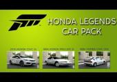 Forza Motorsport 5: Honda Legends