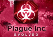 Plague Inc: Evolved: save файлы
