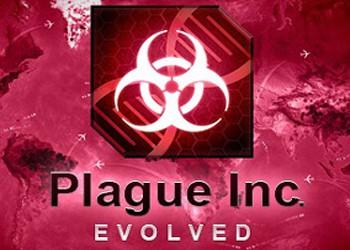 Скачать игру plague inc evolved на пк на русском.