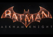 Batman: Arkham Knight: Save файлы