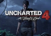 Uncharted 4: A Thief's End: видеопревью