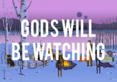 Gods Will Be Watching: видеообзор