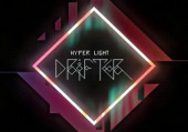Hyper Light Drifter: +4 трейнер