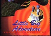 Little Big Adventure: Save файлы