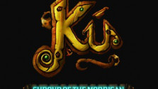 Ku: Shroud of the Morrigan