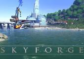 Skyforge: Превью по пресс-версии