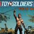 Сайт игры Toy Soldiers: Cold War