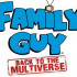 Сайт игры Family Guy: Back to the Multiverse